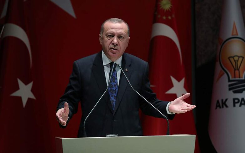 Η Λιβύη υπέβαλε επίσημο αίτημα για τουρκική στρατιωτική στήριξη