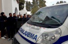 Τυνησία: Τουλάχιστον 24 άνθρωποι σκοτώθηκαν από την πτώση λεωφορείου σε χαράδρα