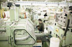 Στο υψηλότερο επίπεδο της Ευρώπης ο δείκτης PMI στην Ελλάδα