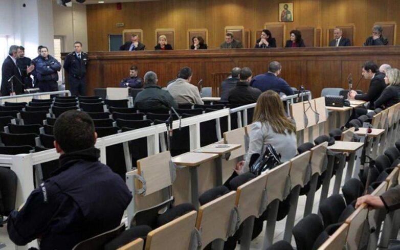 Πρόταση εισαγγελέως σε δίκη ΧΑ: Δεν υπήρχε οργανωμένο σχέδιο για τη δολοφονία Φύσσα