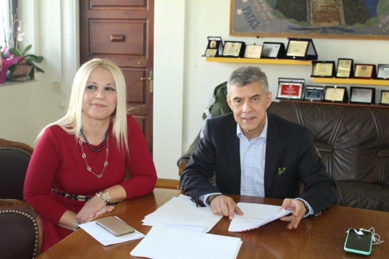 Έργα οδικής ασφάλειας 1.000.000 ευρώ στο Δήμο Νοτίου Πηλίου από την Περιφέρεια Θεσσαλίας