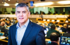 Κ. Αγοραστός: « Η Ευρώπη χρειάζεται να ξυπνήσει για να εμπνεύσει ξανά  τους πολίτες της και ιδίως του νέους ανθρώπους»