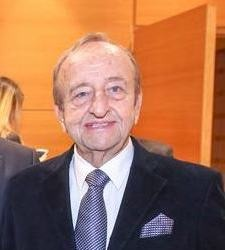 Μεγάλος δωρητής στη Σκιάθο ο Γεώργιος Π. Αλεξανδρίδης