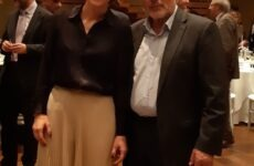 O συντονιστής Αποκεντρωμένης Διοίκησης Θεσσαλίας – Στερεάς Ελλάδας στην εκδήλωση της ΕΛΕΤΑΕΝ