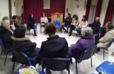 Συνεργασία του Κέντρου Πρόληψης Μαγνησίας «Πρόταση Ζωής»  με ενορίες της Μαγνησίας