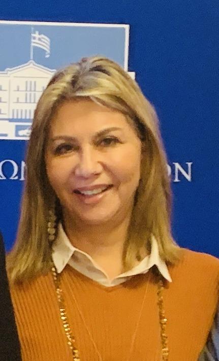 Ζέττα Μακρή: Μεγάλο στοίχημα η διατήρηση και ενίσχυση των εξαιρετικών διμερών σχέσεων Ελλάδας – Μεγ. Βρετανίας