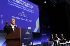 Στο Εθνικό Αναπτυξιακό Συνέδριο για το νέο ΕΣΠΑ 2021 -2027 ο περιφερειάρχης Θεσσαλίας
