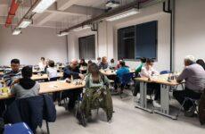Επιτυχημένο το 1ο διεθνές σκακιστικό τουρνουά «Αργώ» στον Βόλο