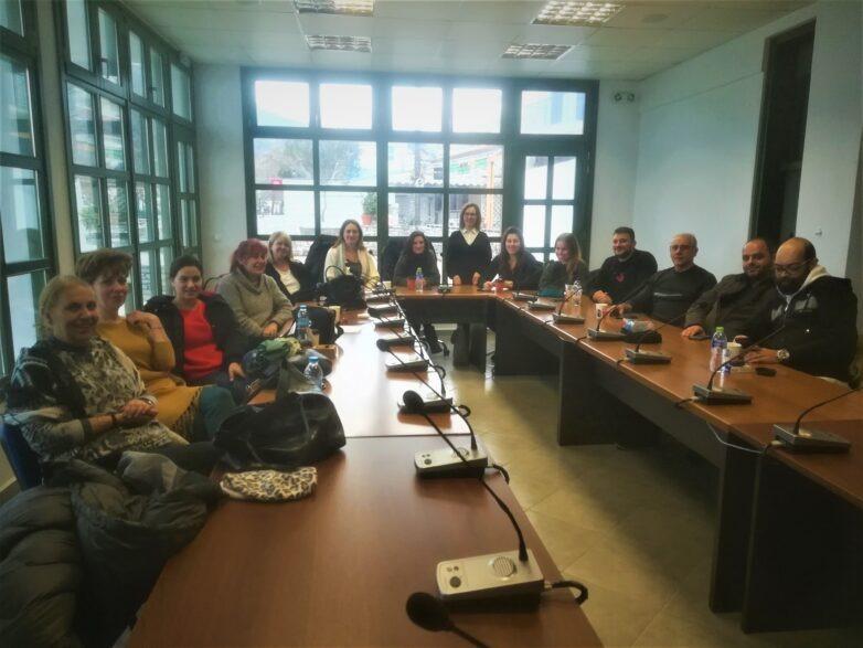 Μαθήματα του Κέντρου Διά Βίου Μάθησης (Κ.Δ.Β.Μ.) Δήμου Σκοπέλου