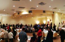 Γιορτή για τα παιδιά στο Συνεδριακό Κέντρο Θεσσαλίας