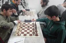Άνετη πρόκριση για την Ακαδημία Σκακιστών Βόλου