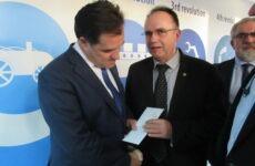 Επιστολή για τον Εξωδικαστικό Μηχανισμό Ρύθμισης Οφειλών στον Άδωνι Γεωργιάδη