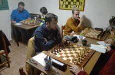 Συνεχίζει την επέλασή της η Ακαδημία Σκακιστών Βόλου στο πρωτάθλημα Θεσσαλίας