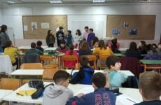 Βιωματικές δράσεις για την διαχείριση συγκρούσεων στη σχολική κοινότητα