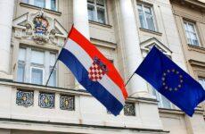 Η Κροατία στην προεδρία της ΕE