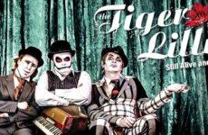 Μουσικοθεατρικό θέαμα από τους Tiger Lillies στο Lab art
