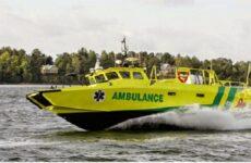 Αναγκαίο το πλωτό ασθενοφόρο στο ΕΚΑΒ στη Μαγνησία