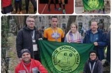 Δυνατά συνέχισε ο ΣΔΥ Βόλου την αγωνιστική δράση σε Λέβαδο και Veikou Trail