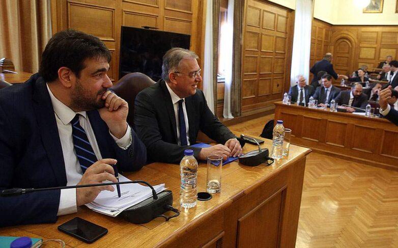 Βουλή: «Πέρασε» από την αρμόδια Επιτροπή ο νέος εκλογικός νόμος