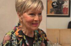 Απεβίωσε σε ηλικία 77 ετών η Έρρικα Μπρόγιερ