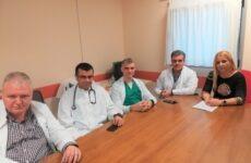 Υποστελέχωση σε ιατρικό και νοσηλευτικό προσωπικό του ΑΓΝΒ