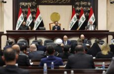 Ιράκ: Αποχώρηση των ξένων δυνάμεων από τη χώρα ψήφισε το κοινοβούλιο