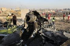 Συνετρίβη στο Ιράν ουκρανικό Boeing 737 – Νεκροί όλοι οι επιβαίνοντες