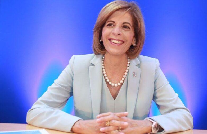 Επίσκεψη στην Αθήνα της επιτρόπου της Ε.Ε. Στέλλας Κυριακίδου