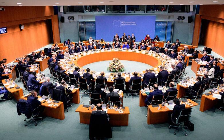 Διάσκεψη Βερολίνου: Οι αποφάσεις για τη Λιβύη και τα επόμενα βήματα