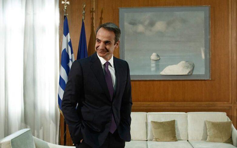 Συναντήσεις του πρωθυπουργού με πολιτικούς αρχηγούς: Οι συγκλίσεις και οι διαφωνίες