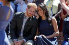 Η ανακοίνωση του Μπάκιγχαμ για το Megxit: Χάρι και Μέγκαν χάνουν τα βασιλικά τους προνόμια