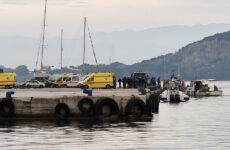 Άκαρπες οι έρευνες για τους αγνοούμενους ναυαγούς μετανάστες στους Παξούς