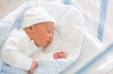 Δήλωση γέννησης με μία μόνο ενέργεια στο μαιευτήριο