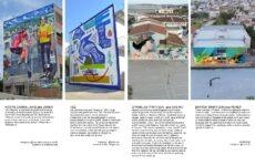 """Στον Χώρο Τέχνης δ. η έκθεση """" CITY CALL """""""