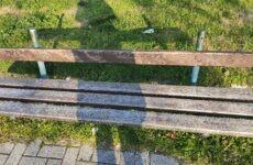 Άθλια η εικόνα του πάρκου πλάι στο Δημοτικό ΚΔΑΠ Νεάπολης