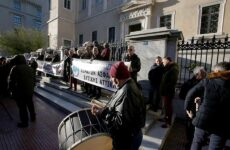 Κρίσιμη δίκη στο ΣτΕ για τα αναδρομικά