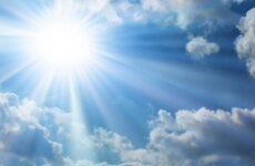 «…Και εγένετο φως»
