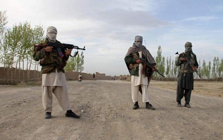 Οι Ταλιμπάν πίσω από την κατάρριψη αεροσκάφους στο Αφγανιστάν