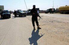 Ενέδρα Ταλιμπάν σε αυτοκινητοπομπή αμερικανικών δυνάμεων στο Αφγανιστάν