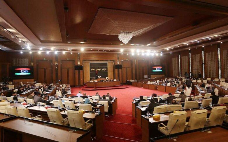 Η Βουλή της Λιβύης καταψήφισε τη συμφωνία μεταξύ της κυβέρνησης της Τρίπολης και της Τουρκίας