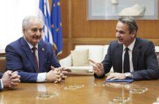 Οι διπλωματικές κινήσεις της Ελλάδας λίγο πριν τη Διάσκεψη του Βερολίνου για τη Λιβύη
