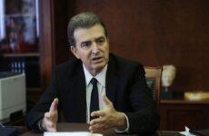 Μ. Χρυσοχοΐδης: Πολλά παιδιά εύπορων οικογενειών στις καταλήψεις