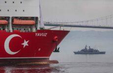 Στέιτ Ντιπάρτμεντ προς Τουρκία: Σταματήστε τις γεωτρήσεις σε κυπριακά ύδατα – Πρόκληση το «Γιαβούζ»