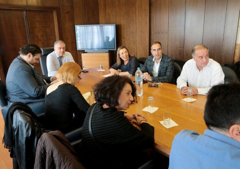 Θέσεις δημοσιογράφων στους Δήμους