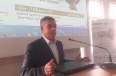 Κ. Αγοραστός: Το πρώτο έτοιμο έργο green deal στην Ευρώπη είναι ο Αχελώος