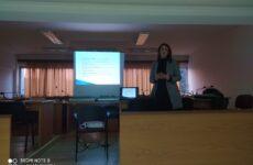 Eκδήλωση ψυχολογίας του ΚΕΠ Υγείας Δήμου Ρήγα Φεραίου