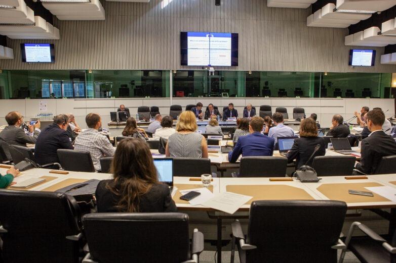 REGHUB- Συμμετοχή Περιφέρειας Θεσσαλίας στις δράσεις του Δικτύου