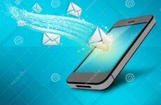 Κινητή Επικοινωνία: Το βασίλειο των μηνυμάτων