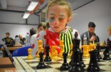 Διπλό Αποκριάτικο Σκακιστικό τουρνουά της Σ.Ε. Βόλου