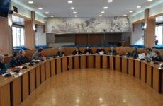 Ευρεία σύσκεψη για τον κοροναϊό στην Περιφέρεια Θεσσαλίας